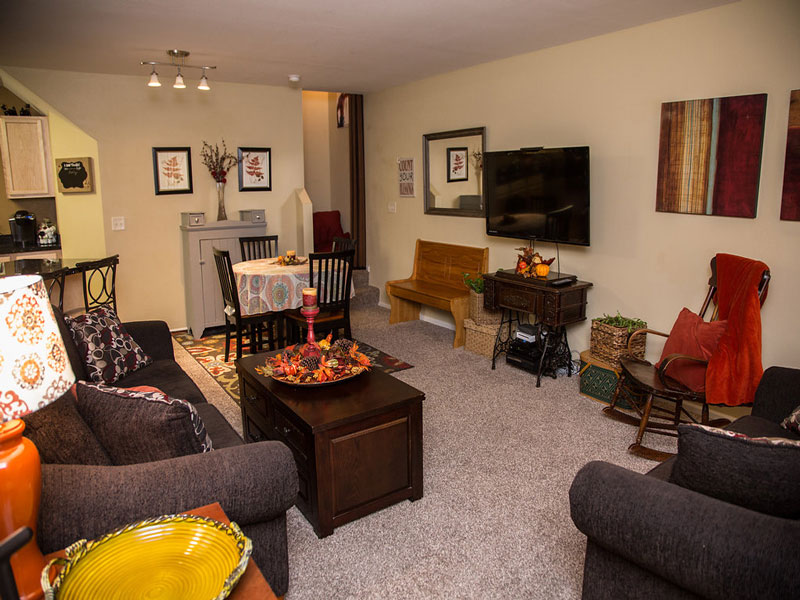 East Briar Townhouse Apartments in Aberdeen SD - Lamont ...