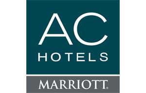 AC Hotel by Marriott Logo