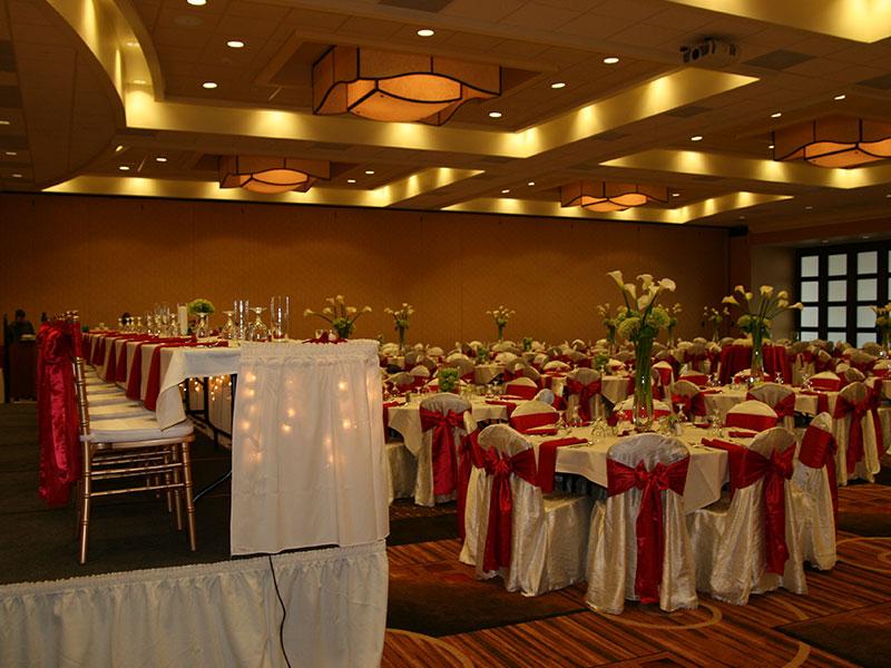Dakota Event Center in Aberdeen SD