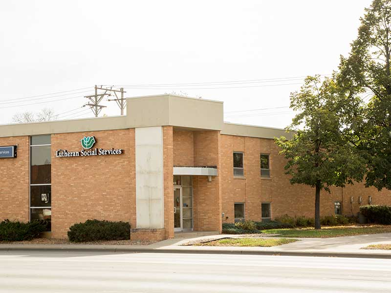 Commercial Office Space in South Dakota