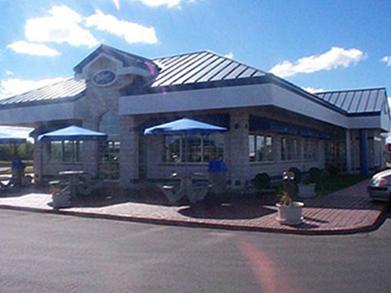 Culvers Restaurant in Aberdeen South Dakota