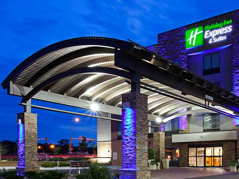 Holiday Inn Express and Suites in Minnesota