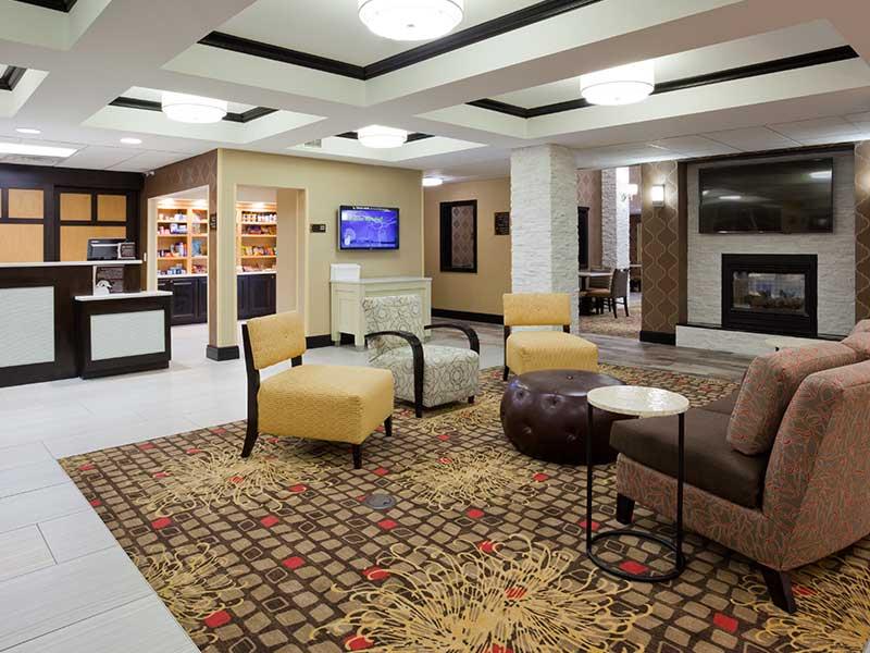 Homewood Suites Hotel in South Dakota