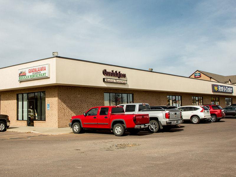 Lafayette Commercial Space in South Dakota