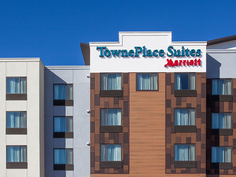 TownePlace Suites South in South Dakota