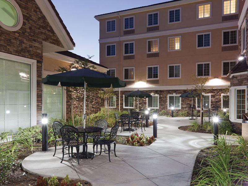 Staybridge Suites in California