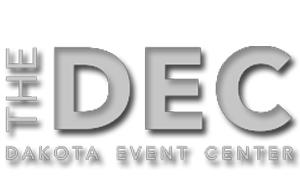 Logo for The Dakota Event Center in Aberdeen SD