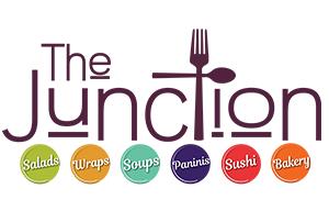 Logo for The Junction Restaurant in Aberdeen SD