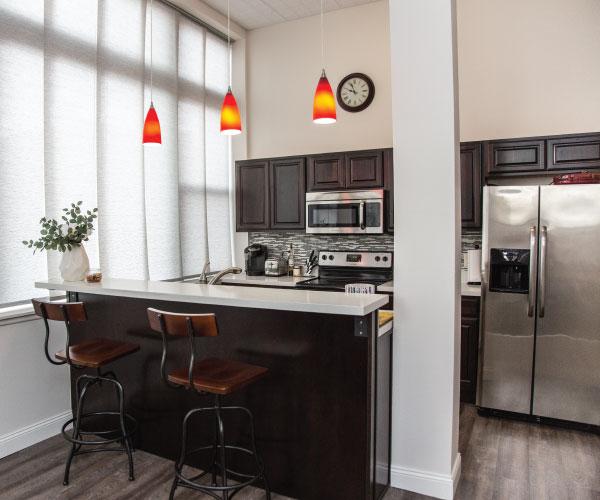 Apartment Rental Management Companies: Lamont Companies Properties